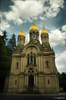 russian orthodox by Unavi