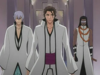 Aizen Thunderball Video Link by Jazzlover20