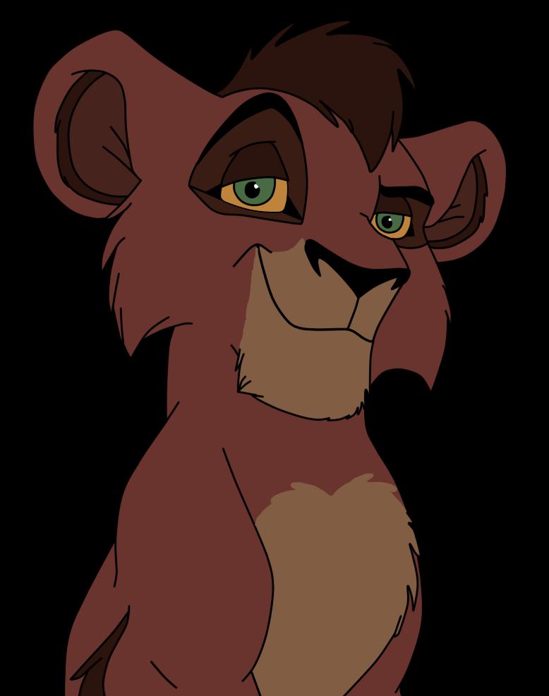 Watch more like Lion King Base Zira