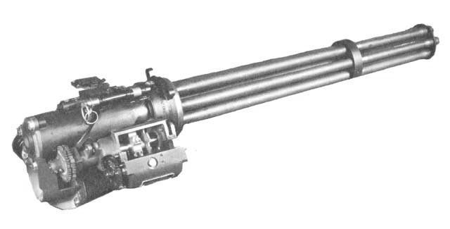 NationStates • View topic - Dragon Arms Heavy Machine Gun ...