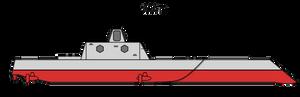 Type 2009 Jianbukecui-class missile dreadnought
