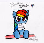 Dashie is SO AWESOME