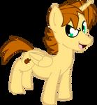 MandoPony Alicorn