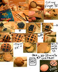 How to make pies