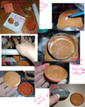 Fancy Platter Tutorial