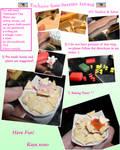 Exclusive Semi-Sweeties Tutorial: Nachos and Salsa by kayanah