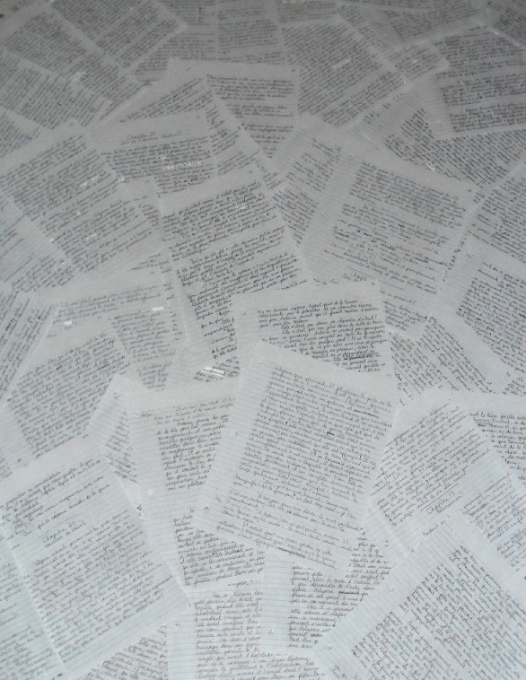 Manuscript by kayanah