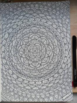 Mandala May 2nd