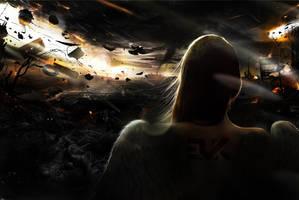 The Apocalypse by johnmarkherskind