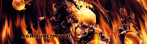 ghost rider by robgee789