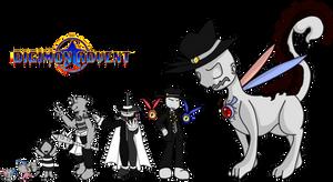 Digimon Advent - Pucamon Digivoltuion Line