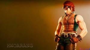 Tekken 6 Hwoarang 2