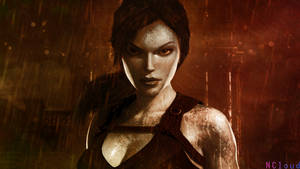 TombRaider PS3Wallpaper 3