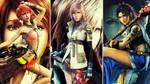 XIII Ladies - Final Version