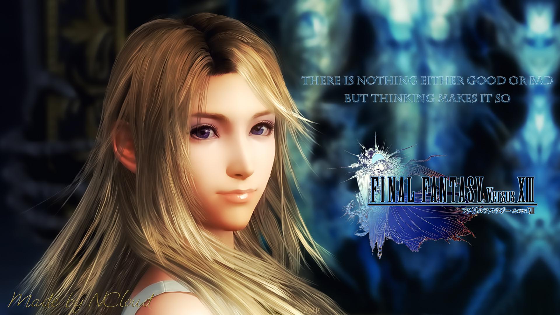 Final Fantasy 15 Stella wallpaper - 620212