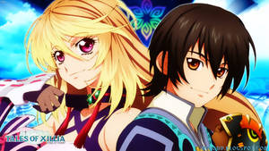 ncXillia 02 by NaughtyBoy83