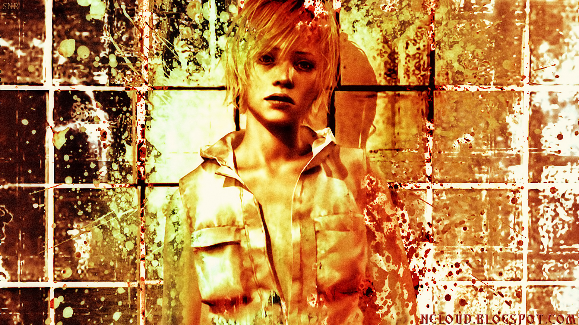 Silent Hill 3 Wallpaper: Games Movies Music Anime: My Silent Hill 3 HD Wallpaper