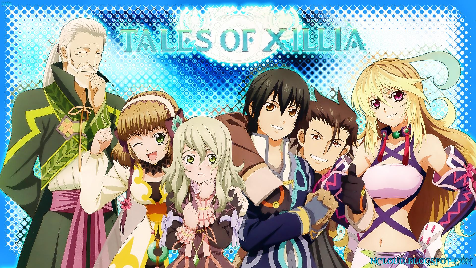 tales of xillia psp