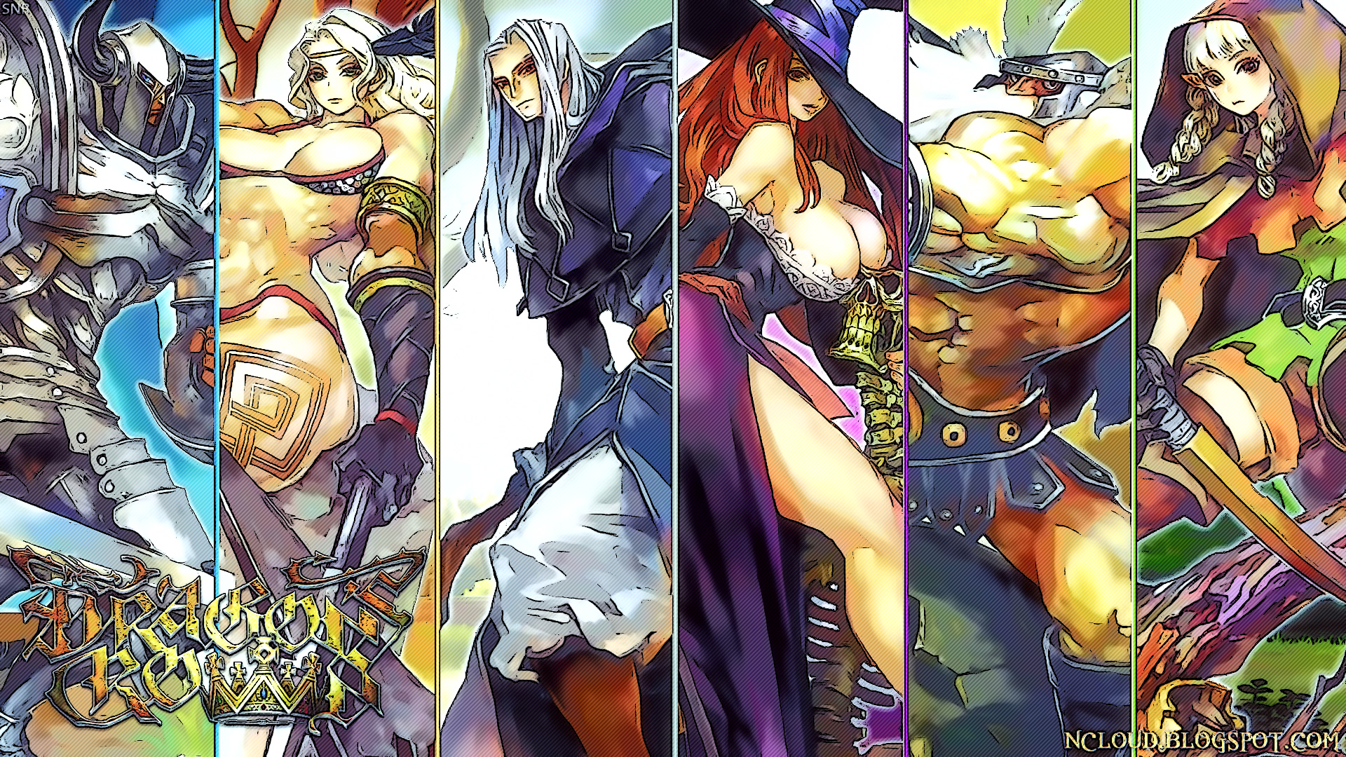 Ncdragon S Crown By