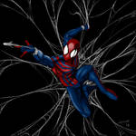 Spidey 16 by MaximumSpider