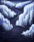 Glaciers by naturalradical