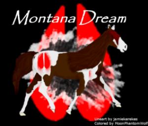 MoonPhantomWolf's Profile Picture