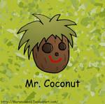 TDI Mr Coconut
