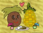 TDI Sweet Frutiy Love