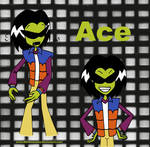 PPG Ace