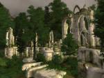 Oblivion - Ayleid Ruin