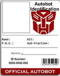 Autobot ID
