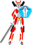Deltus Prime Update