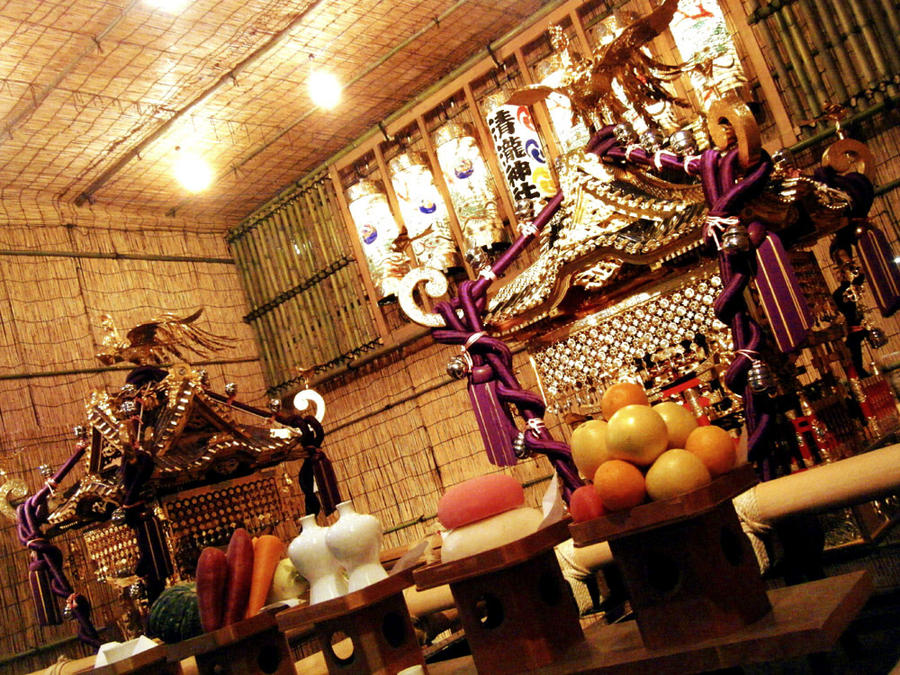 Matsuri 2 by HAYADAI
