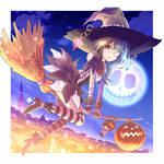 Another Halloween