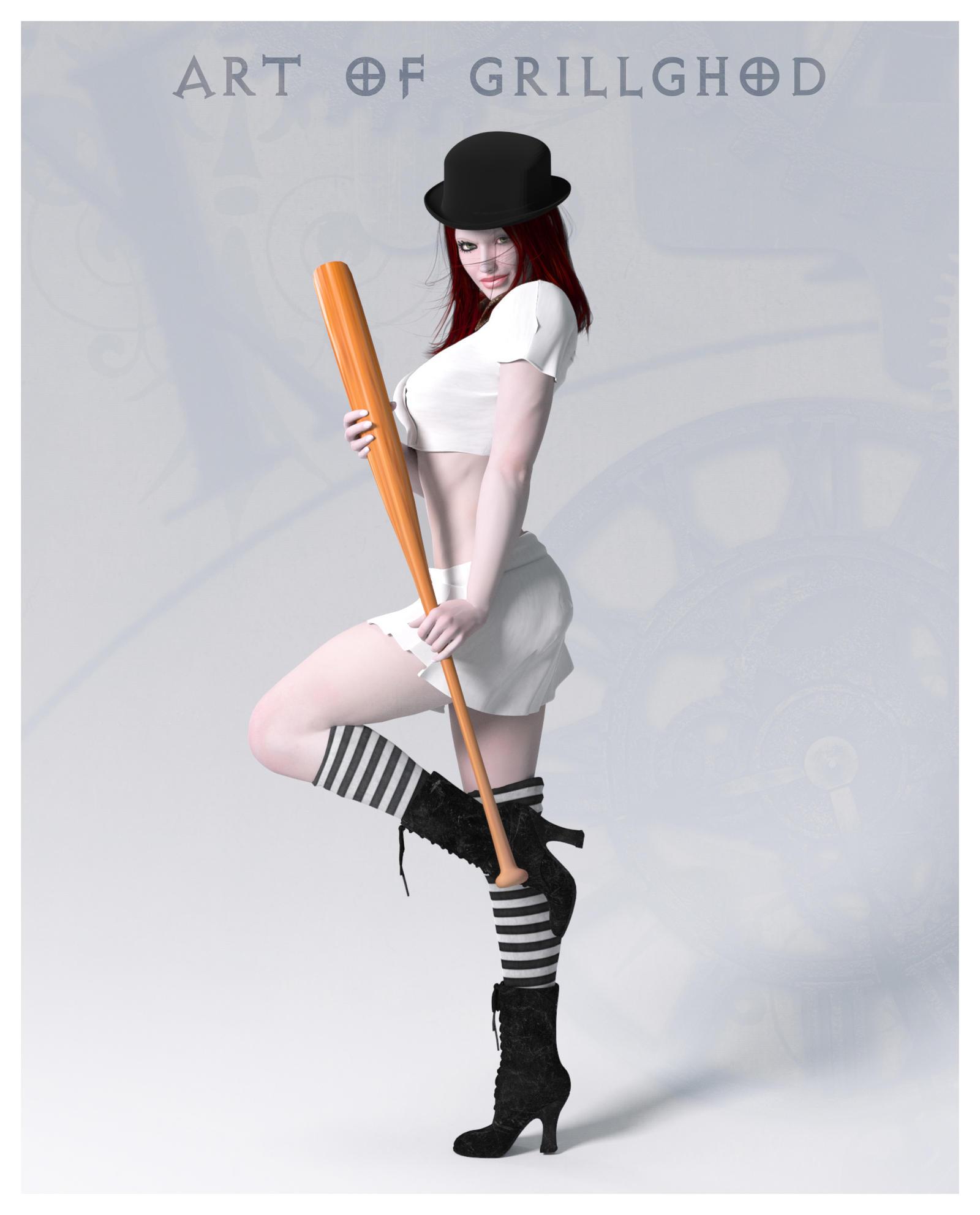 grillghod's Profile Picture