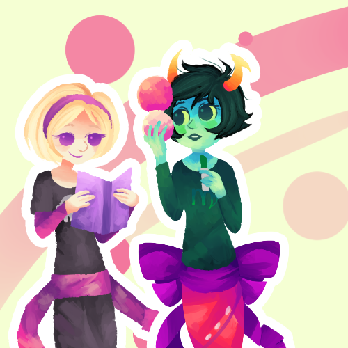 rq rose and kanaya by calallini