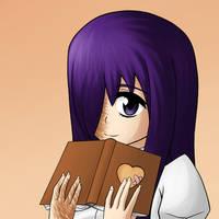 Hanako Birthday by Furin94
