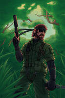 Snake Eater by Furin94