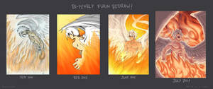 Redraw Comparison 2017 by Furin94