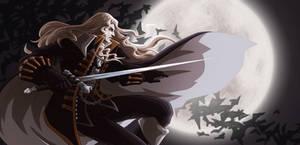 Alucard by Furin94