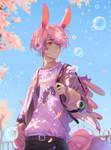 [CM] Bunny-Boy