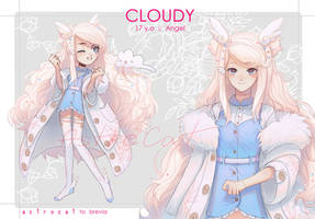 [PENDING] CUTE ANGEL GIRL ADOPT AUCTION