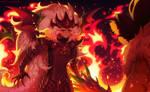Pitaya Dragon Cookie!