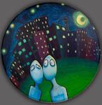 Star Crossed Lovers....