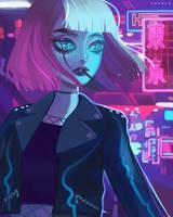 night city by a-i--d-e-n