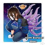 GermanLetsPlays - Birthday 24