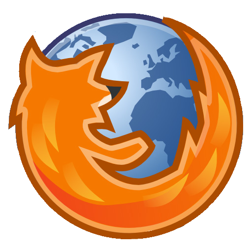 Firefox Tango Icon by DigitallyDestined