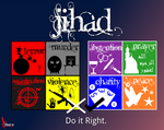 The Greater Jihad