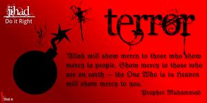 The Greater Jihad: No Terror