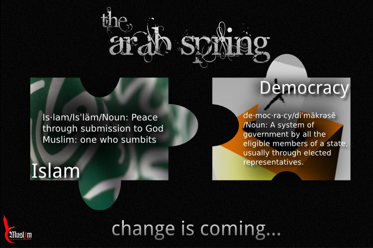 Afbeeldingsresultaat voor democracy and islam